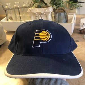 Indiana pacers hat